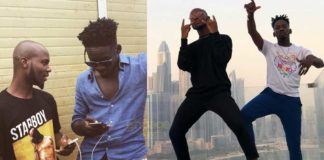 King Promise is the best artist in Ghana – Mr.Eazi