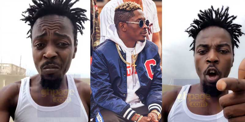Kwaw Kese Shatta Final Warning - You are the loudest but the poorest in the industry – Kwaw Kese to Shatta Wale