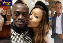 Fans troll Lilwin for asking possible love between him and Joselyn Dumas