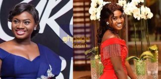 I have never been to a night club before and I don't intend to-Martha Ankoma explains why