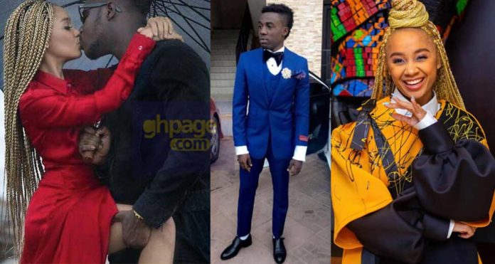 Criss Waddle explains true relationship with 'ex-girlfriend',Sister Derby