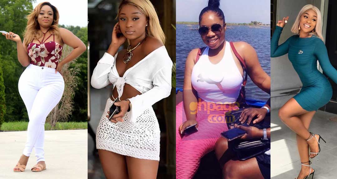 """""""Who is Moesha? is it a cow or what"""" – Efia Odo fires in an interview"""