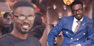 NAM1 to speak publicly for the first time on Menzgold 'Collapse'
