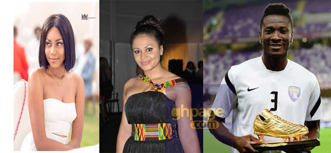 5 Ghanaian Celebrities born in November