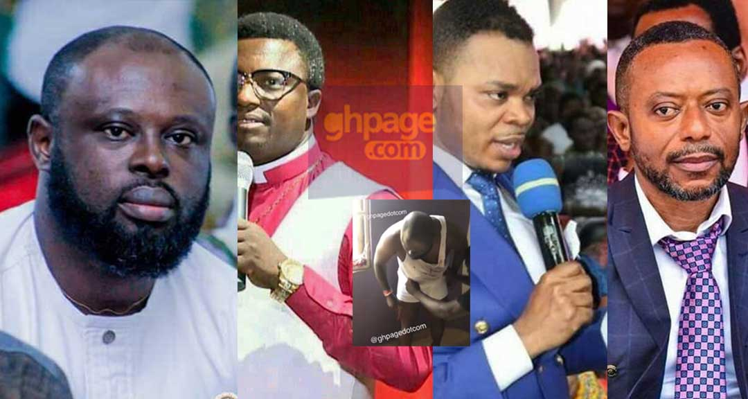 Osofo Appiah narrates how he has suffered in the hands Ghana pastors