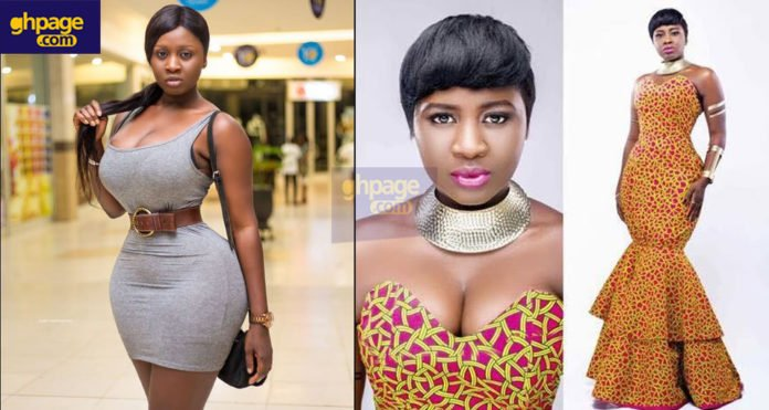 """I'm waiting for a man who wants me for who I am and not for my body"" - Princess Shyngle opens up"