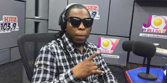Musician Edem has revealed in an interview how A-List artiste who engages themselves in beef carry registered guns to show for their protection.