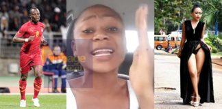 Rosemond Brown disclose she crushes on Agyemang Badu