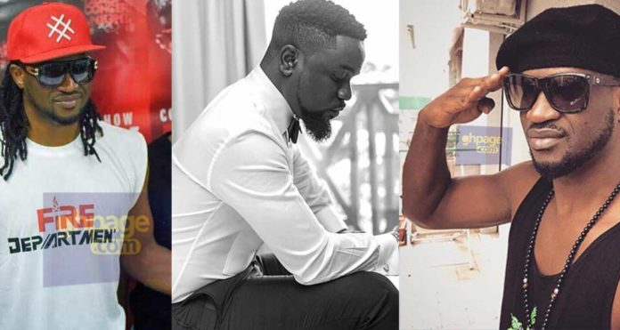 Ghanaian musicians are not smart–RudeBoy