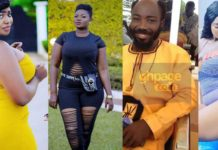 Meet Kumawood actor, Big Akwes' beautiful girlfriend