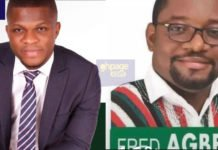 Sammy Gyamfi climbs over Fred Agbenyo to become NDC Communications Officer