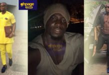 I look horrible but I'm proud of my sexiness – Stephen Appiah