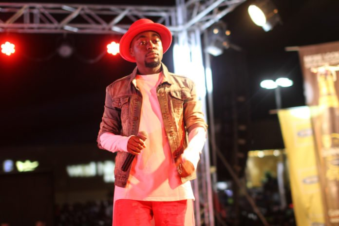 Teephlow 696x464 - I wasn't happy about Strongman's departure from Sarkcess Music -Teephlow