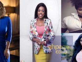 Top 10 most curvy Ghanaian celebrities - GHPAGE com