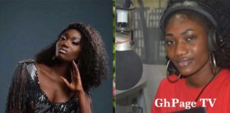 """Mr. Logic blast Wendy Shay over her """"dumb"""" question interview"""