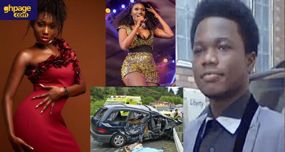 Wendy Shay to die in a car accident after leaving Rufftown Records – Prophet Cosmos