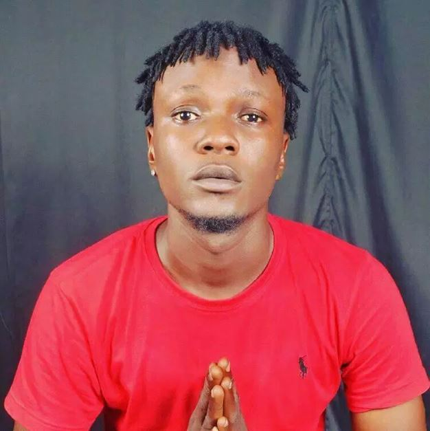 Nigerian artist 'Yung Cush' composes a diss song to Shatta Wale