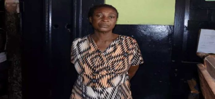 Aggrieved wife allegedly burns husband and girlfriend to death