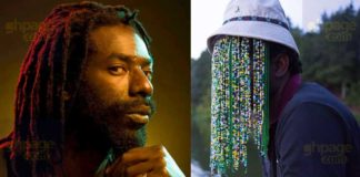 Anas sends a heartwarming message to Buju Banton after his release from prison