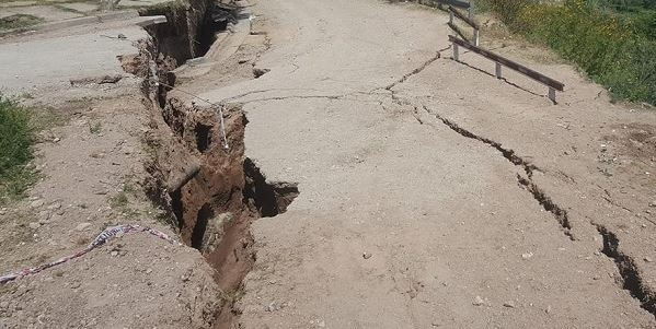 Fear grabs residents of Weija as earth tremor hits the area