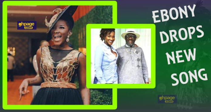 Starboy Kwarteng finally drops Ebony's new song titled