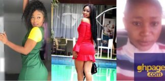 Rosemond Brown launches fresh attack on Efia Odo