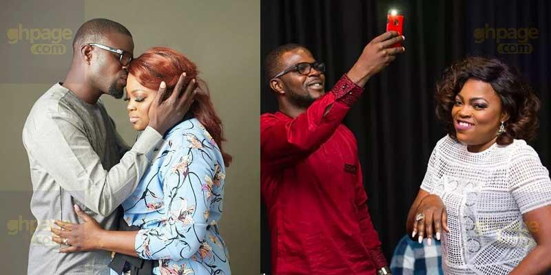 Funke Akindele welcomes set of twins despite prophecy she'll never give birth