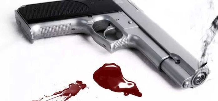 Teacher shoots and injures students for smoking wee