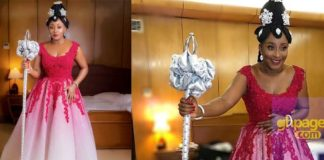 Ini Edo sets to marry again after finding new love