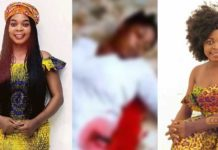 Joyce Dzidzor Mensah stabbed to death?