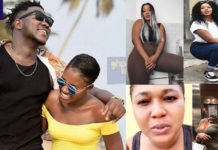 Spokesperson for the alleged side-chic of Medikal finally speaks on the leaked chat
