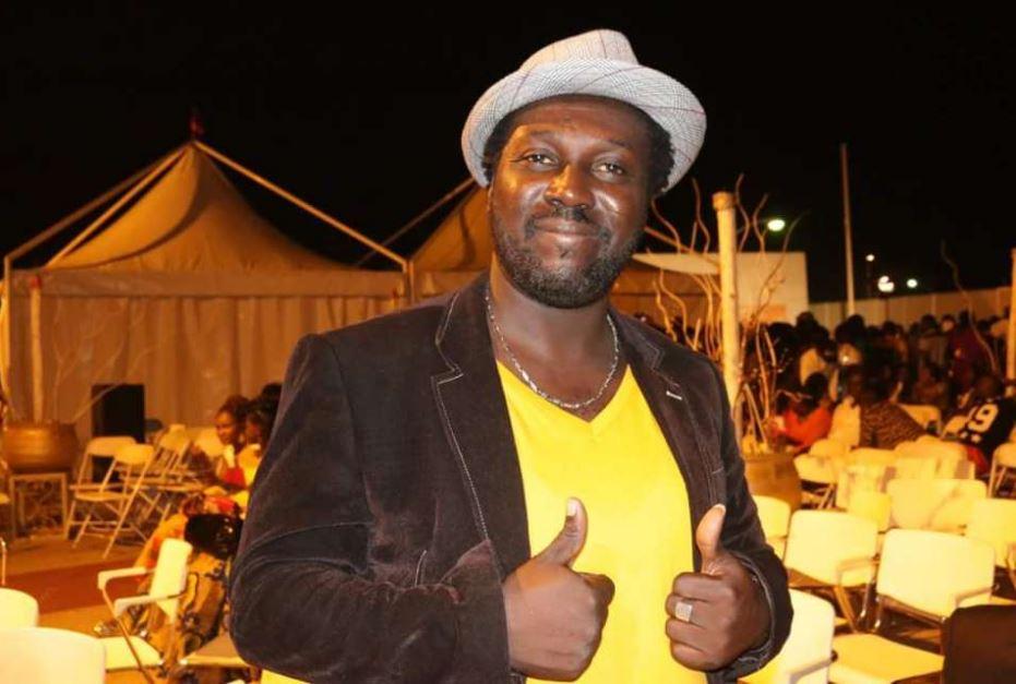 Kumawood actor Michael Afrane donates GH¢1 towards John Mahama's comeback