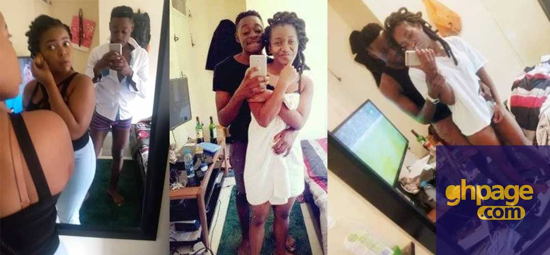 Guy shares images of 23 ladies that he has banged on social media