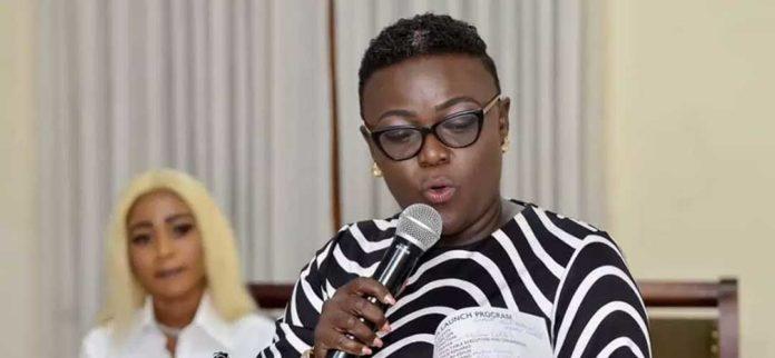 Adom TV's Nana Yaa Brefo robbed at Gun point