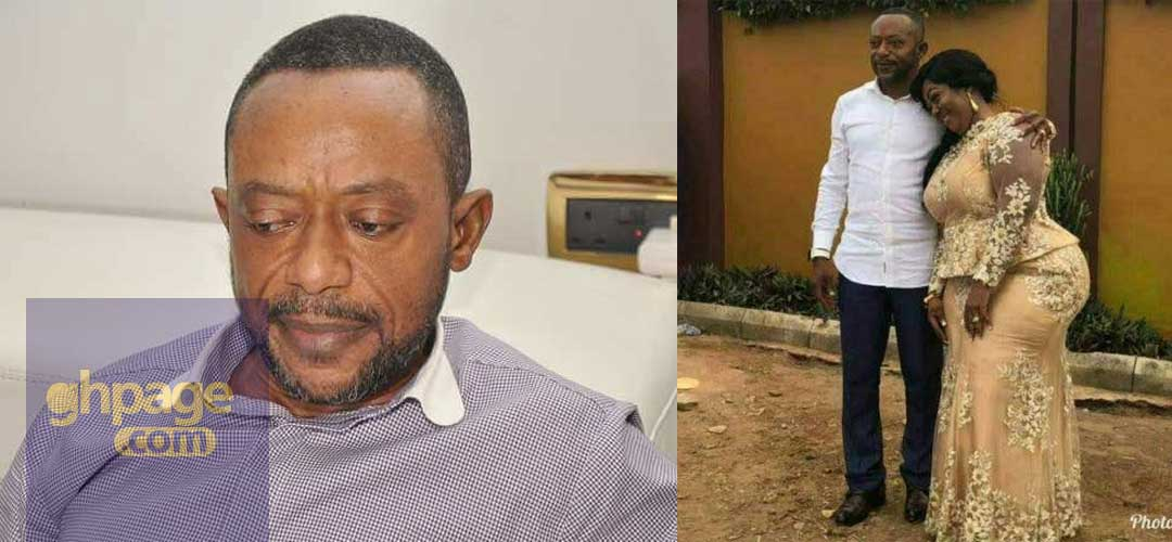 Owusu Bempah's fourth marriage allegedly fails