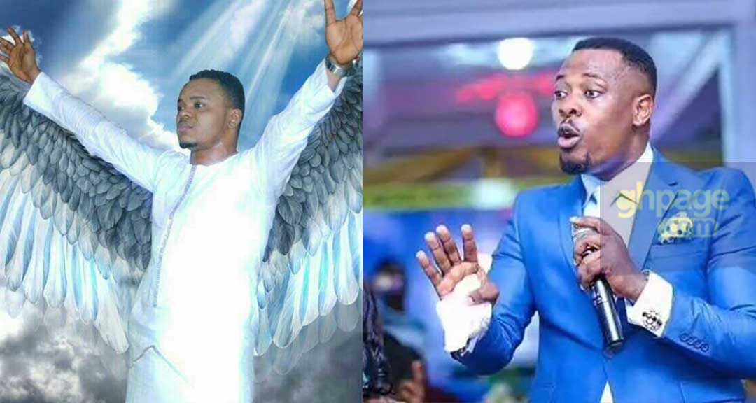 Shut up,You are not an Angel-Nigel Gaisie hits back at Angel Obinim