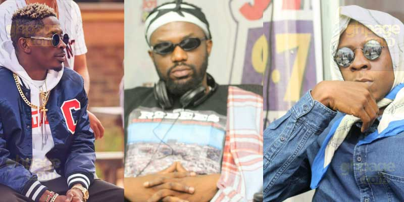 We were paid GHC400 for our first show with Shatta Wale – R2bees reveals