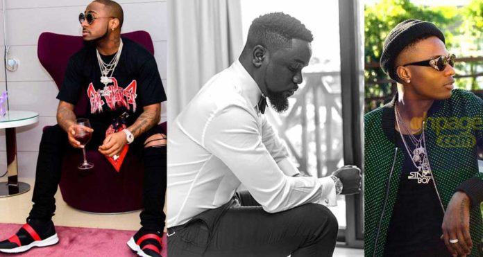 Forbes list top 10 Richest musicians in Africa for 2018 and their net worth