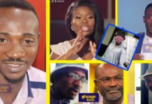 Salinko talks about how he got involved in Anas' issue with Kennedy Agyapong
