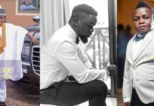 I'm disappointed in Sarkodie-Yaw Dabo reveals why
