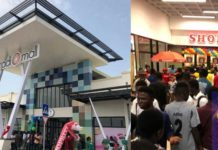 Takoradi finally gets a shopping mall