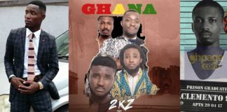 Comedian, Teacher Kwadwo releases wild raps on his first song with Clemento Suarez [Listen]