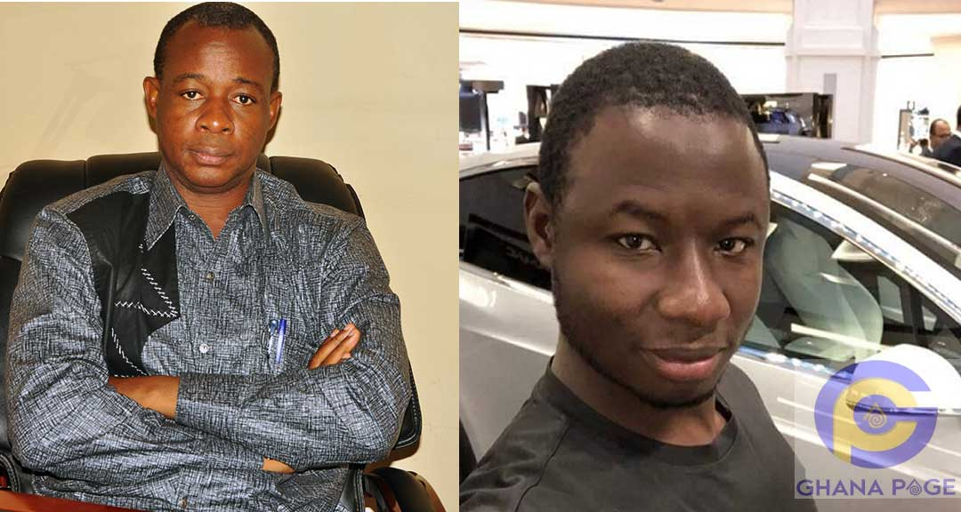 Ahmed Suale was murdered by well-trained assassins -Security expert
