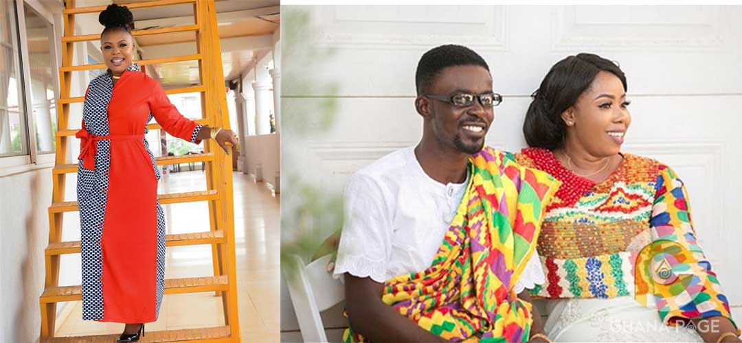 NAM 1 and wife are cooling off somewhere in London – Afia Schwarzenegger reveals