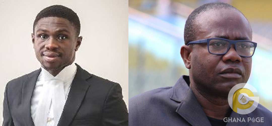 Late Ahmed was the one behind Nyantakyi exposé - Tiger PI Lawyer