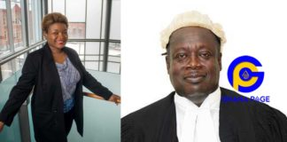 How I was raped by Anthony Forson Jnr,Ghana Bar Association President-Kuukuwa Andam recounts