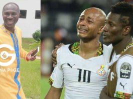 Black Stars will not win 2019 AFCON-Prophet Badu Kobi prophesies