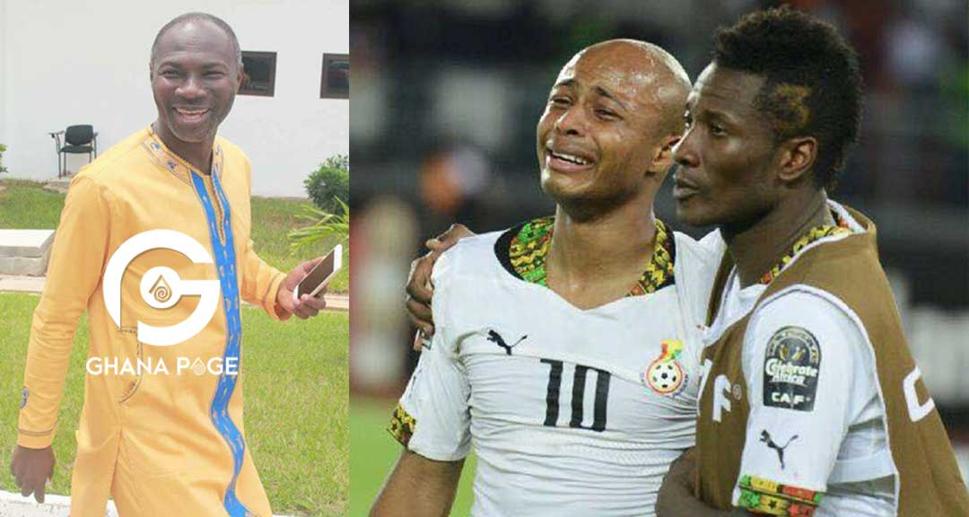 Black Stars will not win 2019 AFCON-Prophet Badu Kobi prophesies