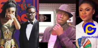 Another Ghanaian musician,CEOMusic attacks Becca for being ungrateful to NAM1 [Video]
