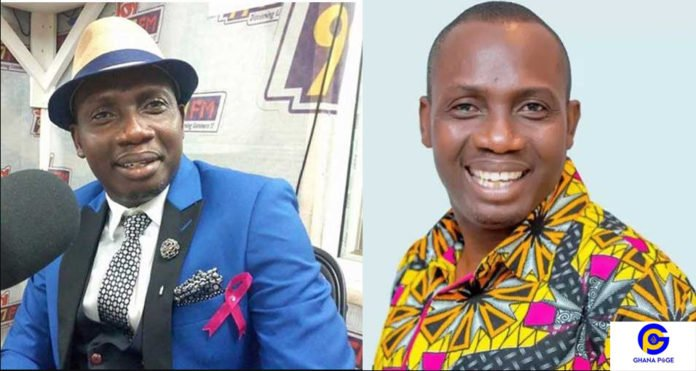 'Ashawo' is a business used to eradicate poverty - Counsellor Lutterodt